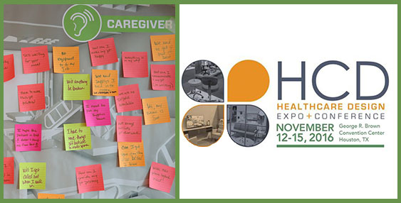 Learn About DataDriven Empathy Mapping At HCD Expo - Data driven mapping