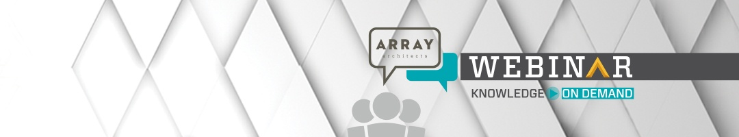 Knowledge on Demand by Array Architects