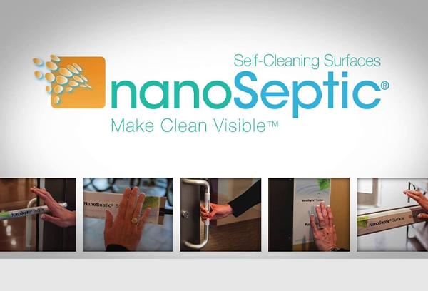 NanoSeptic Graphic